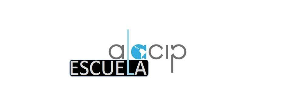 II Edición Escuela ALACIP de Herramientas para el Análisis Político