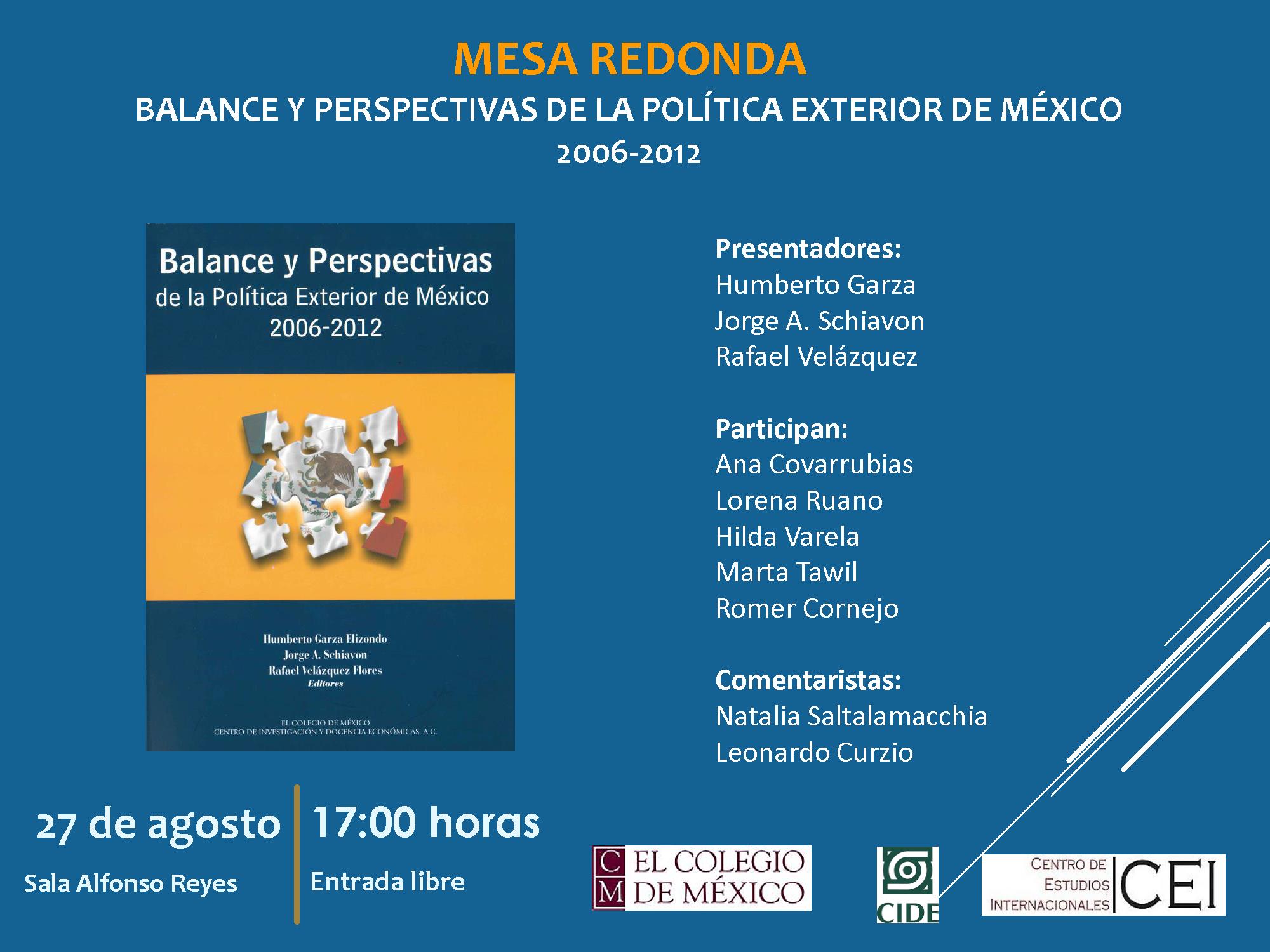 Invitación Balance y perspectivas Colmex (1)