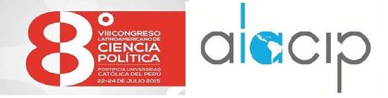 Convocatorias de los GIs ALACIP a Paneles y Papers para el 8° Congreso, Lima 2015