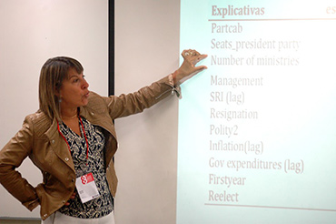 congreso de ciencias politicas latinoamerica lima