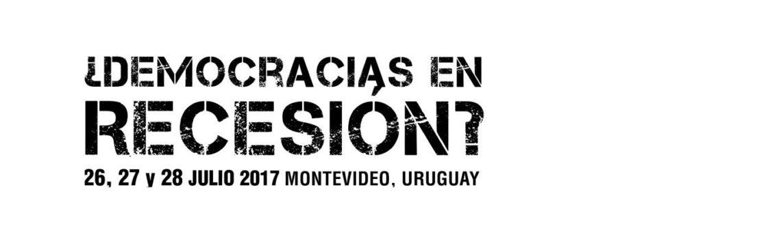 9 º Congreso ALACIP 26-28 de Julio de 2017, Montevideo