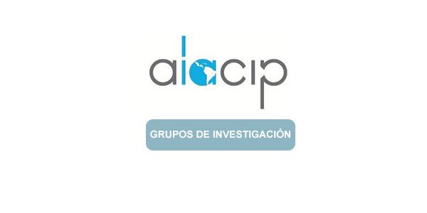 Grupos de Investigación ALACIP