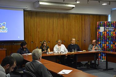 congreso latinoamericano ciencias políticas