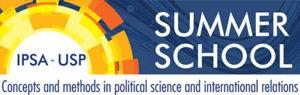 Beca ALACIP para participar en: IPSA Summer School de la USP