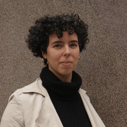 Adriana Urrutia