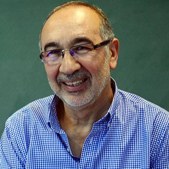 Osvaldo Miguel Iazzetta